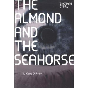 The Almond and the Seahorse script by Kaite O'Reilly