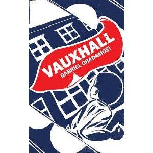 Vauxhall by Gabriel Gbadamosi. Published by Telegram