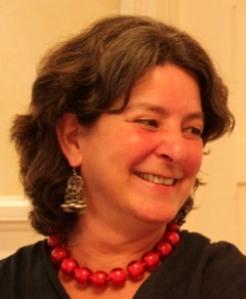 Alison Lochhead