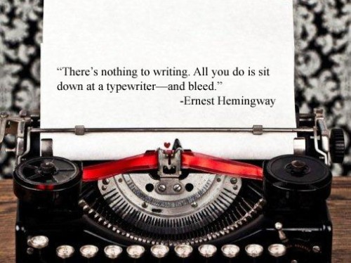 I'm grateful to Susan Basham and her lovely website of humorous quips and quotations from writers for the above. http://www.susanbasham.com/2012/05/04/humorous-quips-and-quotes-from-writers/