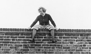 Joan Littlewood. Photo from http://www.theguardian.com/culture-professionals-network/culture-professionals-blog/2014/jan/06/fun-palaces-joan-littlewood-culture
