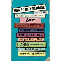 Samantha Ellis's memoir of reading too much...