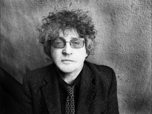 Paul Muldoon by Oliver Morris