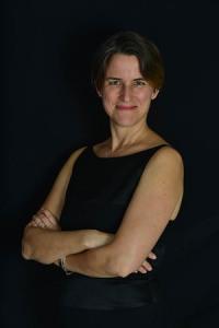 Alison Jean Lester. LHLH PHOTO