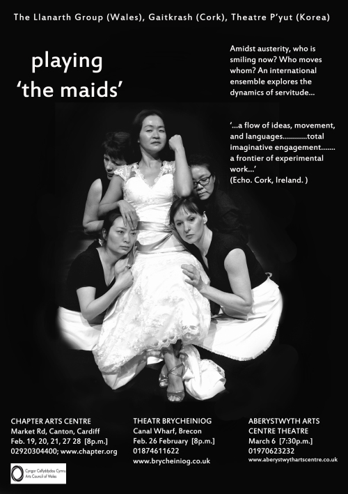 Flyer_playing_the_maids_FRONT